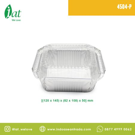 Aluminiun Tray STAR No.4504-P 3 4504_p2